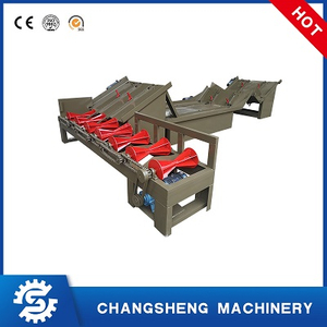 Log Automatic Transmission for Veneer Peeling Machine