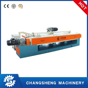 8 Feet Spindleless Wood Veneer Peeling Machine