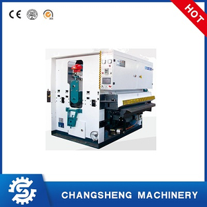 Fast Sanding Large Single Sanding Machine Woodworking Machinery