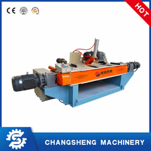 Hydraulic 4 Feet Plywood Veneer Peeling Machine