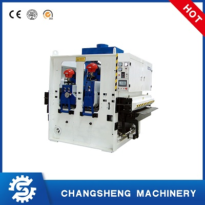 The use requirements of sanding machine