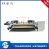 8 Feet Spindle Less Core Veneer Peeling Making Machine