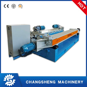 8 Feet Rotary Veneer Peeling Making Machine