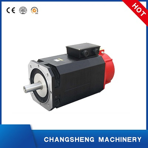 Machine Parts Machine Motor for Plywood Veneer Peeling Machine