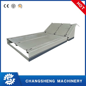 Wood Conveyor Automatic Transmission Equipment for Veneer