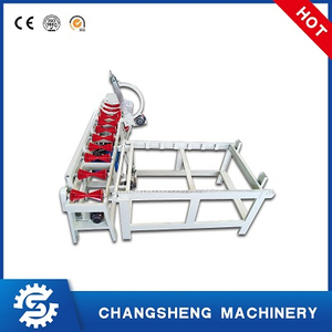 Automatic Log Cutting Saw Transmission Equipment
