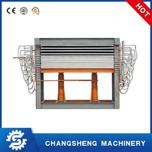 Hot Press Type Veneer Dryer Machine for Plywood