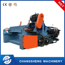 4 Feet Hydraulic Plywood Log Debarke Machine