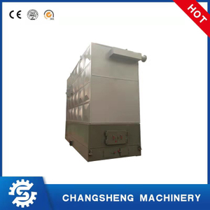 Coal Or Biomass Fired Thermal Organic Heater