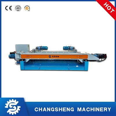 8 Feet Rotary Veneer Peeling Machine for Making Plywood