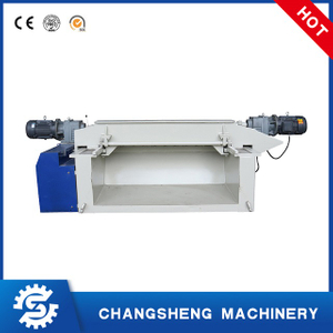 Hydraulic Log Debarker Machine for Making Plywood
