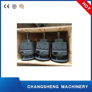 Machine Parts Reducer of Plywood Veneer Peeling Machine