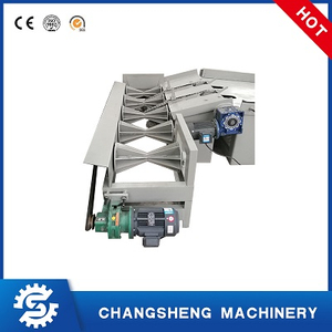 Automatic Transmission Equipment for Log Conveyor