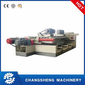 Plywood Machine 6 Feet Rotary Veneer Peeling Machine