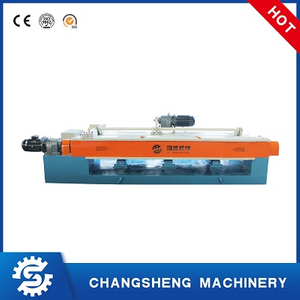 8 Feet Wood Veneer Peeling Machine for Making Plywood