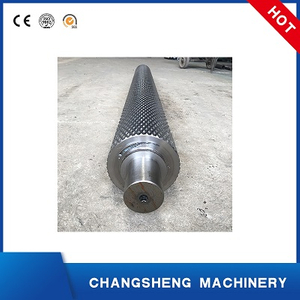 Accessories Roller for Veneer Peeling Machine