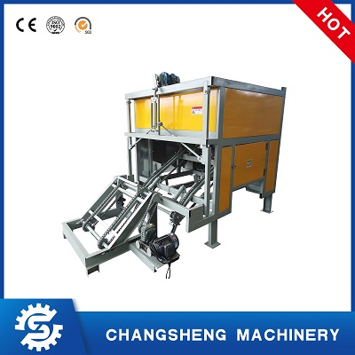 Log Cutting Saw Automatic Transmission Equipment