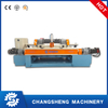 Rotary Core Veneer Peeling Machine 4 Feet Spindle Less
