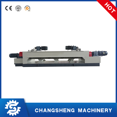 8 Feet Veneer Peeling Machine for Plywood